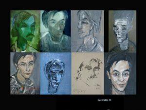 Thanh Tam Tuyen's Portraits