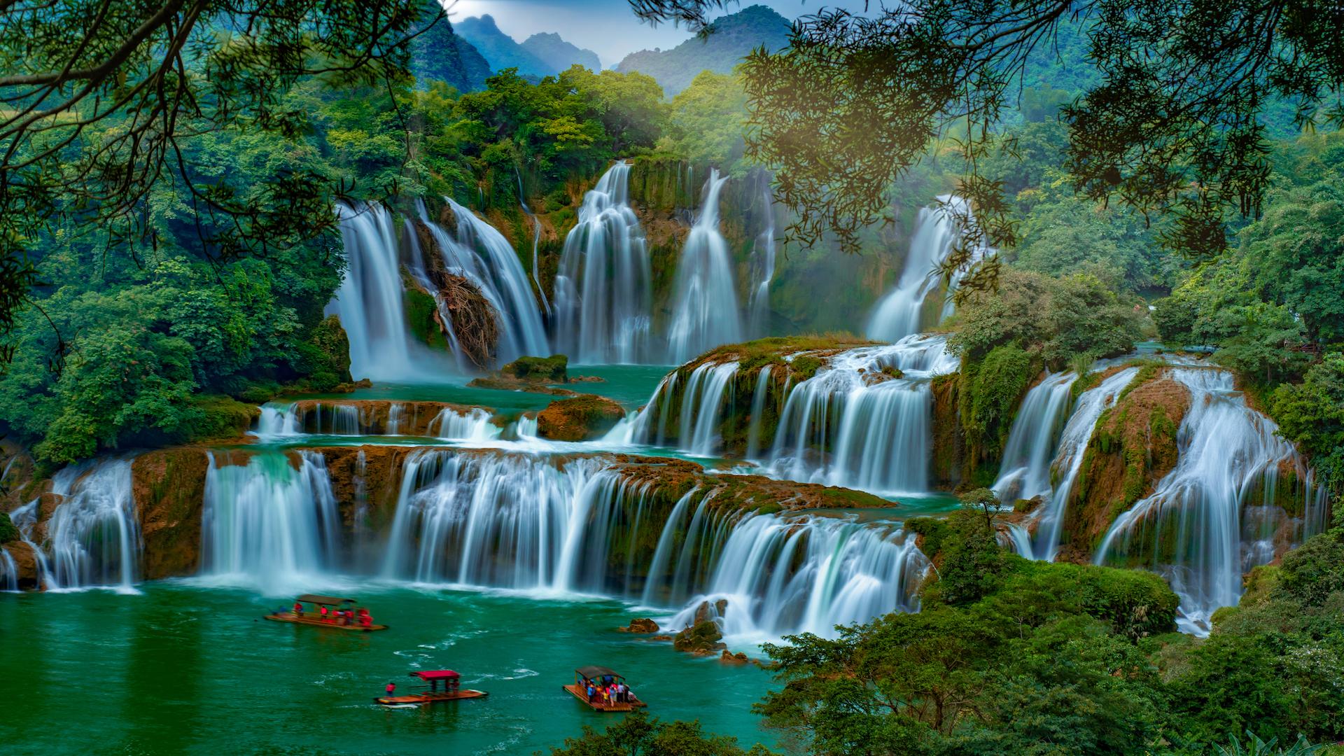 Vietnam Tours Av Travel