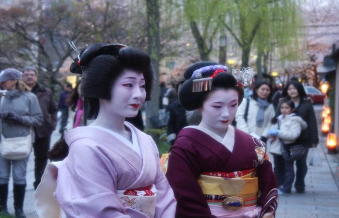 Spring in Japan, Korea, Singapore